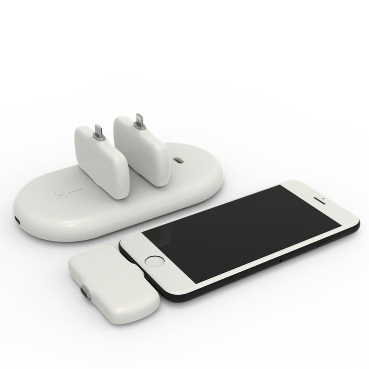 Fingerpow Power Bank - LANOOVA STORE