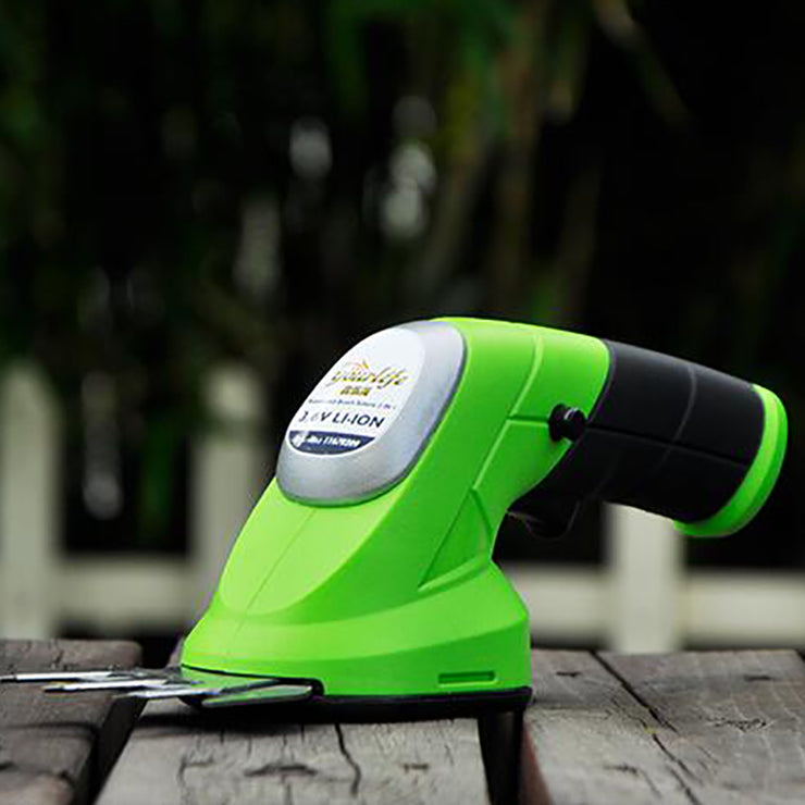 Handheld Grass And Hedge Trimmer - LANOOVA STORE
