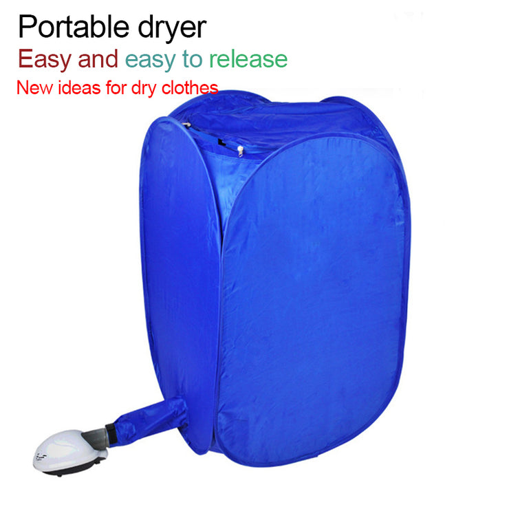 Air-O-Dry Portable Clothes Dryer - LANOOVA STORE