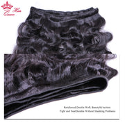 100% Virgin Hair Brazilian Body Wave Bundles (3PCS) - LANOOVA STORE