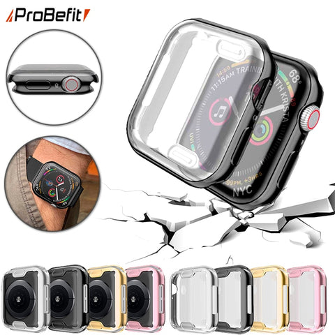 ProBefit 360 Slim Case For Apple Watch - LANOOVA STORE
