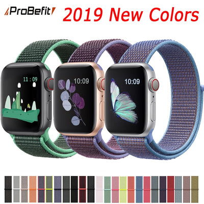 Probefit Apple Watch Nylon Bands - LANOOVA STORE