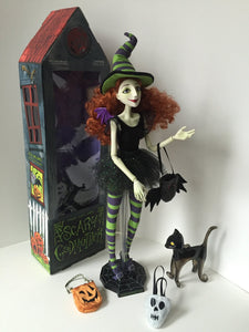 Jill Thompson SCARY GODMOTHER doll