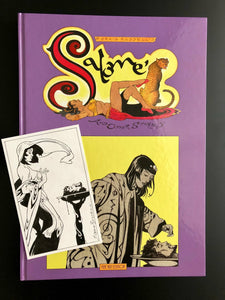 P. CRAIG RUSSELL'S Salome and Other Stories, Sketch Edition