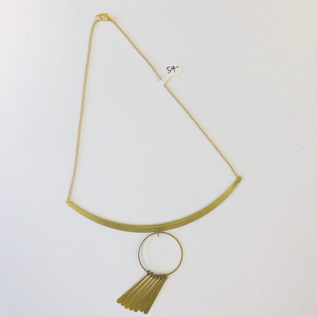 necklace, Stephanie Lee Paynter