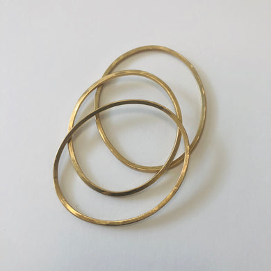 heavy metal bangle, Caitlin Clary