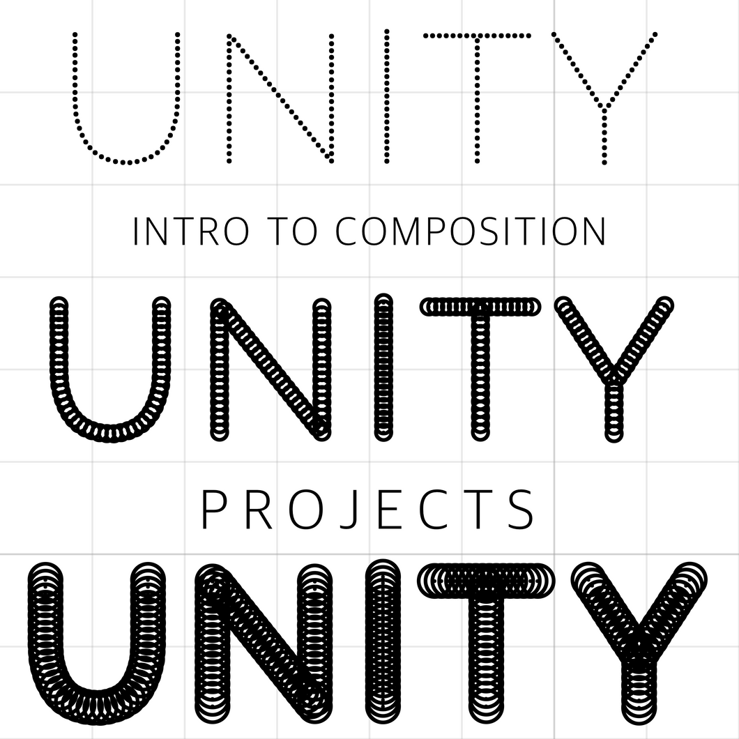 PROJECT DAYS IN MAY (Unity)