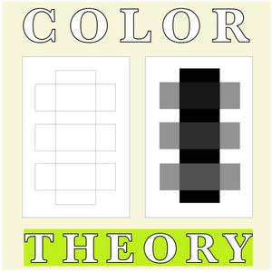 PROJECT DAYS IN MAY (Color Theory)