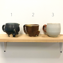 mugs, Jennifer Masley