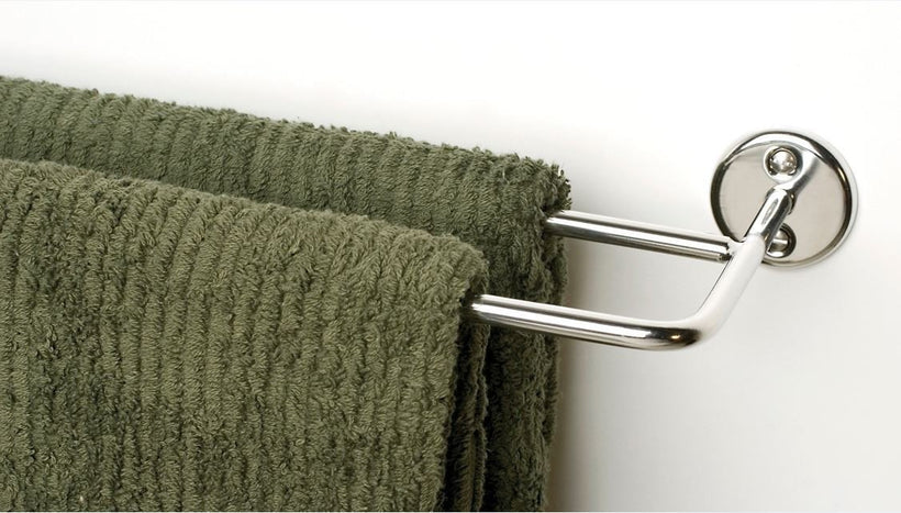 Classic Double Rail (600mm), Classic Double Rail (600mm), Bathroom Ware, Steelcraft, Steelcraft , www.steelcraft.co.za