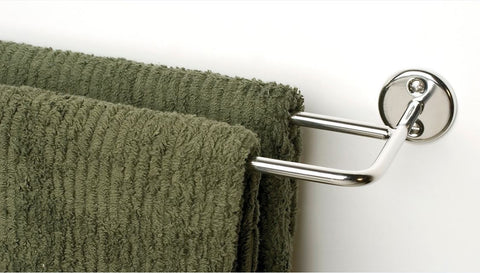Classic Double Rail (600mm), Classic Double Rail (600mm), Bathroom Ware, Steelcraft, steelcraft.co.za , www.steelcraft.co.za