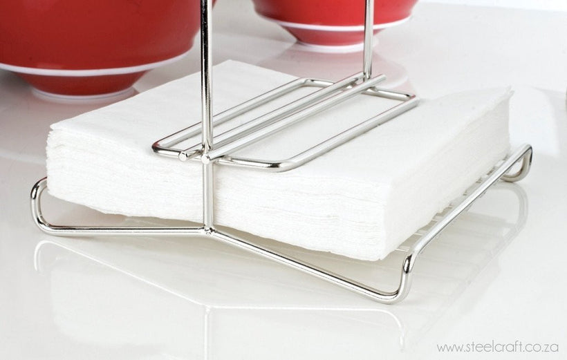 Serviette Holder, Serviette Holder, Kitchen Ware, Steelcraft, steelcraft.co.za , www.steelcraft.co.za