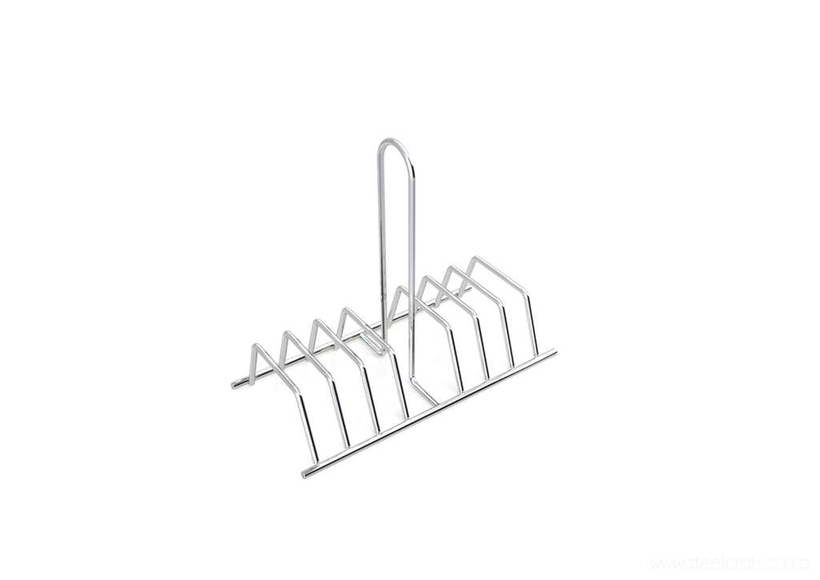 Toast Rack, Toast Rack, Kitchen Ware, Steelcraft, steelcraft.co.za , www.steelcraft.co.za