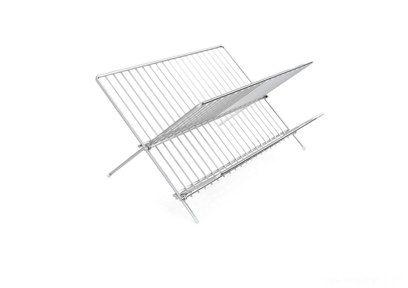 Dish Rack (Fold Up), Dish Rack (Fold Up), Kitchen Ware, Steelcraft, Steelcraft , www.steelcraft.co.za