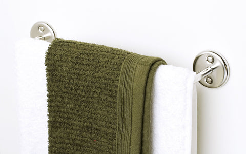 Classic Hand Towel Rail (250mm), Classic Hand Towel Rail (250mm), Kitchen Ware, Steelcraft, Steelcraft , www.steelcraft.co.za