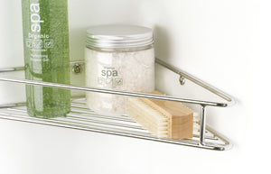 Corner Shelf, Corner Shelf, Bathroom Ware, Steelcraft, Steelcraft , www.steelcraft.co.za