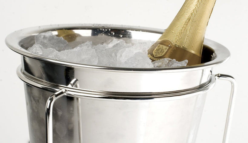 Ice Bucket & Stand Combo, Ice Bucket & Stand Combo, Catering Ware, Steelcraft, steelcraft.co.za , www.steelcraft.co.za