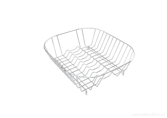 Steelcraft, ,  Stainless Steel, Basin dish rack
