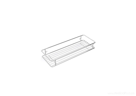 Steelcraft, ,  Stainless Steel, Bathroom shelf