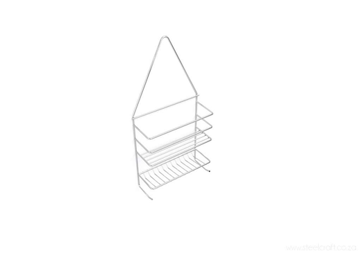 Shower Caddy Medium - Steelcraft