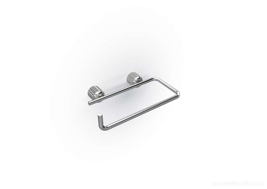 Premier Toilet Roll Holder, Premier Toilet Roll Holder, Bathroom Ware, Steelcraft, steelcraft.co.za , www.steelcraft.co.za
