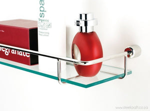 Premier Glass Shelf, Premier Glass Shelf, Bathroom Ware, Steelcraft, Steelcraft , www.steelcraft.co.za