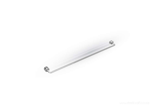 Premier Single Rail 500mm - Steelcraft