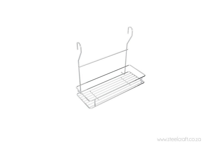 Rail System Utility Shelf - Steelcraft