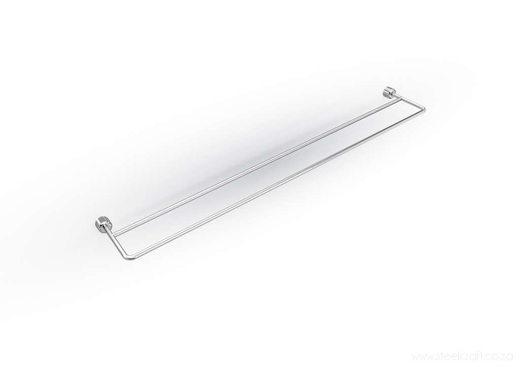 Premier Double Rail 700mm, Premier Double Rail 700mm, Kitchen Ware, Steelcraft, steelcraft.co.za , www.steelcraft.co.za