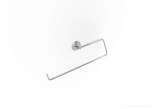 Paper towel holder (wall mounted) , steelcraft , Stainless steel