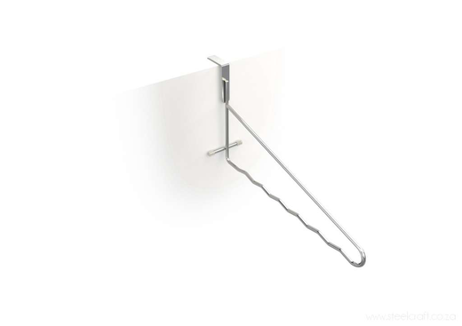 Hook Over Door Laundry Hanger - Steelcraft