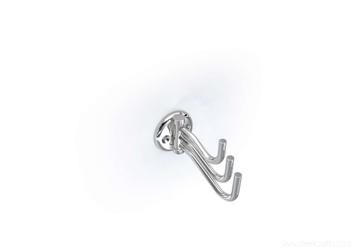 Classic Swivel Hook, Classic Swivel Hook, Bathroom Ware, Steelcraft, Steelcraft , www.steelcraft.co.za