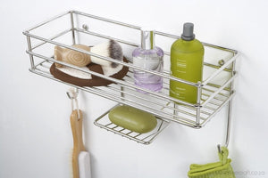 Shelf Basket Organiser - Steelcraft