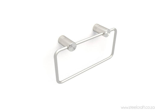 Synergy Hand Towel Holder, Synergy Hand Towel Holder, Bathroom Ware, Steelcraft, steelcraft.co.za , www.steelcraft.co.za