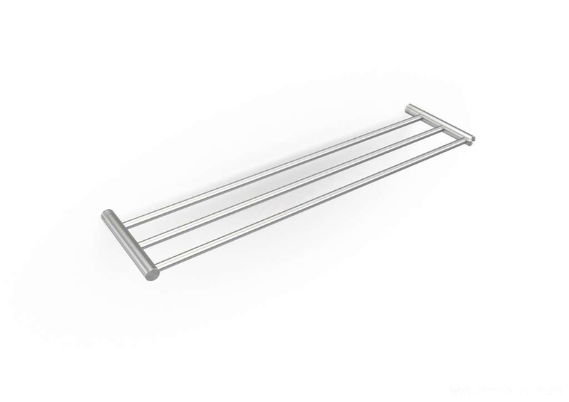 Synergy Towel Shelf, Synergy Towel Shelf, Bathroom Ware, Steelcraft, Steelcraft , www.steelcraft.co.za