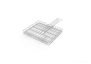 Braai Grid -  Mini Adjustable Depth - Steelcraft