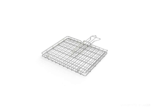 Braai Grid - Mini Hinge Lid - Steelcraft