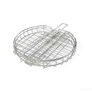 Braai Grid - Round Adjustable Depth With Slide Away Handle, Braai Grid - Round Adjustable Depth With Slide Away Handle, Braai Ware, Steelcraft, Steelcraft , www.steelcraft.co.za