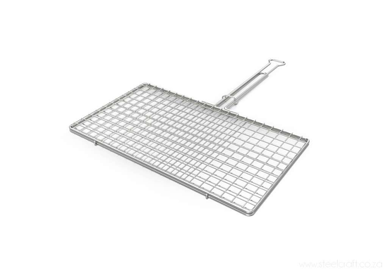 Heavy Duty Braai Grids, Heavy Duty Braai Grids, Braai Ware, Steelcraft, steelcraft.co.za , www.steelcraft.co.za