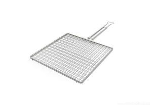 Braai Grid - Classic Heavy Duty - Steelcraft