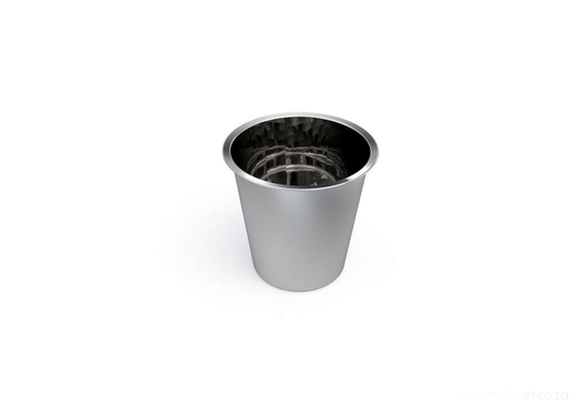 Steelcraft, Stainless Steel, Ice bucket