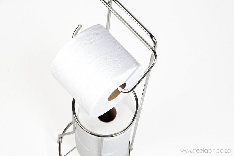 Toilet Roll Holder Stand, Toilet Roll Holder Stand, Bathroom Ware, Steelcraft, steelcraft.co.za , www.steelcraft.co.za