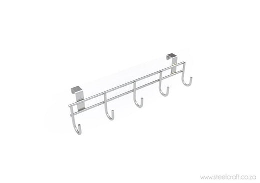 Hook Over Cupboard Door Rack, Hook Over Cupboard Door Rack, Kitchen Ware, Steelcraft, Steelcraft , www.steelcraft.co.za