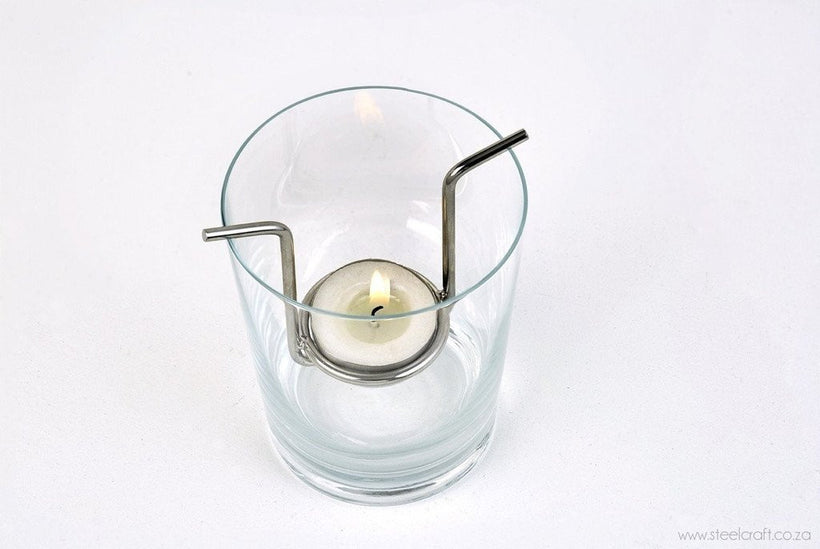 Tealight Holder (pack of 2), Tealight Holder (pack of 2), Kitchen Ware, Steelcraft, Steelcraft , www.steelcraft.co.za