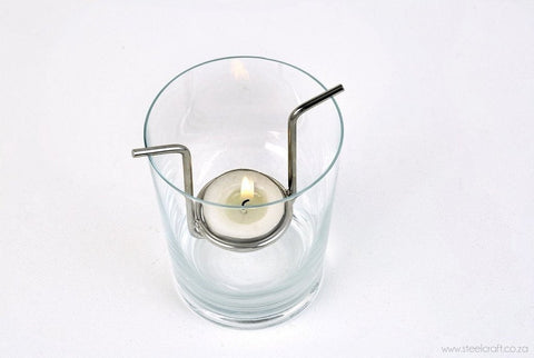 Tealight Holder (pack of 2), Tealight Holder (pack of 2), Kitchen Ware, Steelcraft, steelcraft.co.za , www.steelcraft.co.za