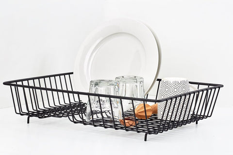 Steelcraft, Stainless Steel , Matt Black , Dish tray  Matt Black