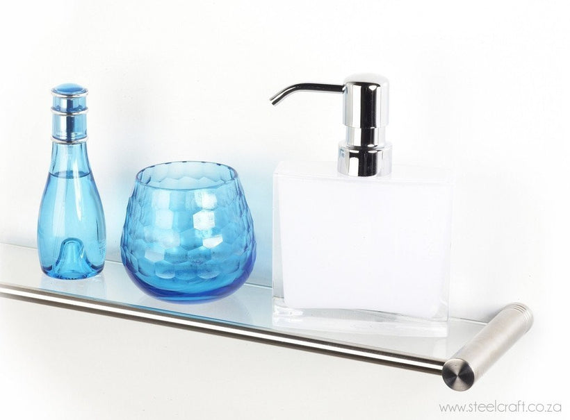 Synergy Glass Shelf, Synergy Glass Shelf, Bathroom Ware, Steelcraft, steelcraft.co.za , www.steelcraft.co.za