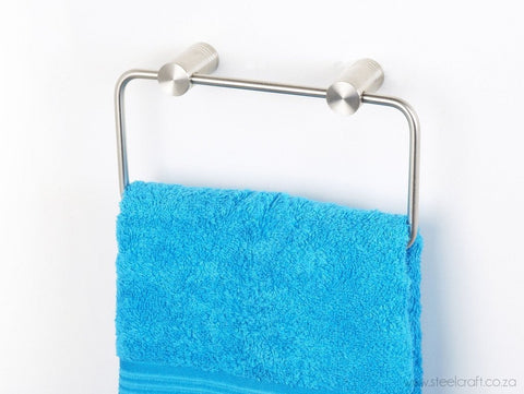 Synergy Hand Towel Holder, Synergy Hand Towel Holder, Bathroom Ware, Steelcraft, Steelcraft , www.steelcraft.co.za
