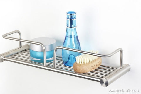 Synergy Galleried Shelf, Synergy Galleried Shelf, Bathroom Ware, Steelcraft, Steelcraft , www.steelcraft.co.za