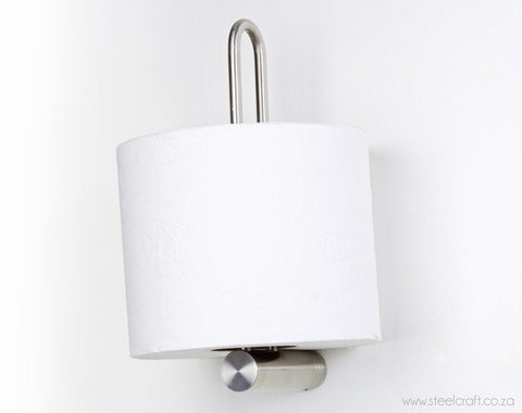Synergy Spare Paper Holder, Synergy Spare Paper Holder, Bathroom Ware, Steelcraft, Steelcraft , www.steelcraft.co.za